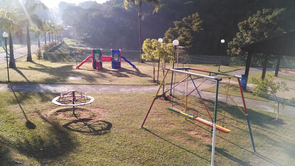Terreno à venda em Parque Residencial Itapeti, Mogi Das Cruzes - SP
