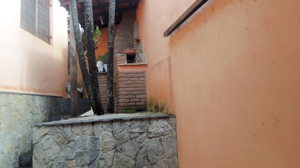Casa de 4 dormitórios à venda em Vila Lavínia, Mogi Das Cruzes - SP
