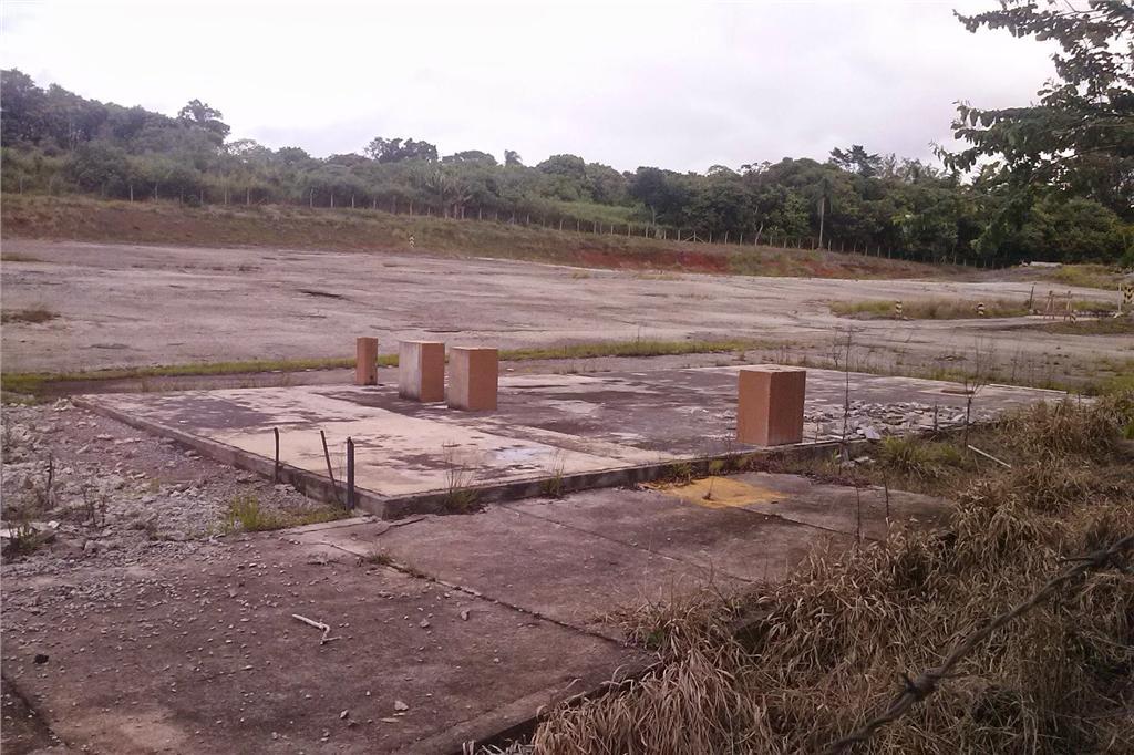Área à venda em Cocuera, Mogi Das Cruzes - SP