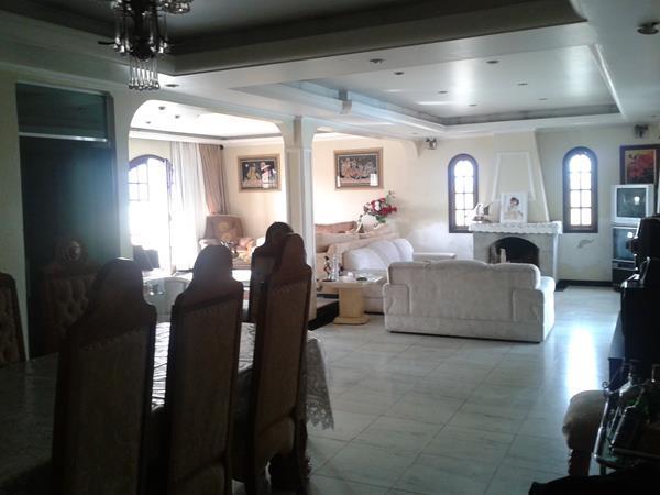 Casa de 4 dormitórios à venda em Vila Brás Cubas, Mogi Das Cruzes - SP