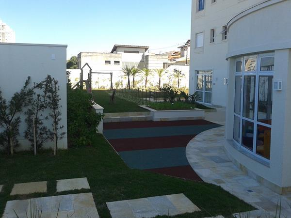 Apartamento de 3 dormitórios à venda em Vila Nova Socorro, Mogi Das Cruzes - SP