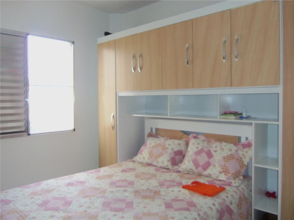 Apartamento de 3 dormitórios à venda em Parque Santana, Mogi Das Cruzes - SP