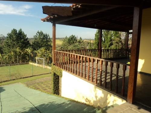 Chácara de 8 dormitórios à venda em Biritiba Ussu, Mogi Das Cruzes - SP