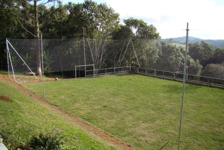 Sítio de 4 dormitórios à venda em Taiacupeba, Mogi Das Cruzes - SP