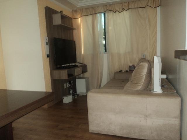Apartamento de 3 dormitórios à venda em Jardim São Luís, Suzano - SP