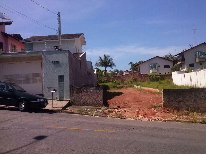 Terreno à venda em Vila Oliveira, Mogi Das Cruzes - SP