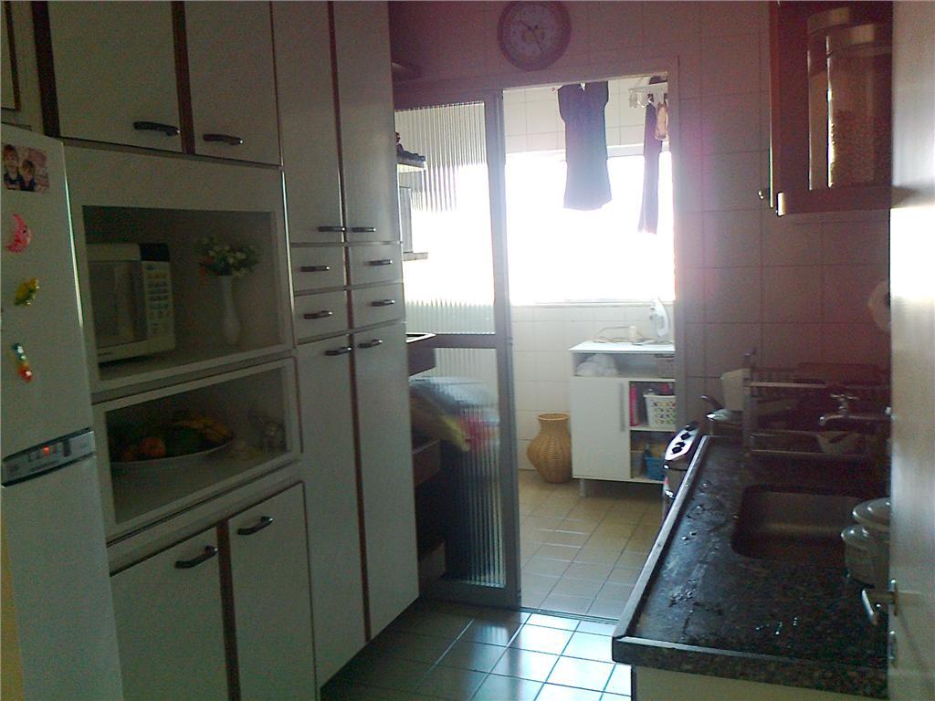 Apartamento de 3 dormitórios à venda em Vila Mogilar, Mogi Das Cruzes - SP