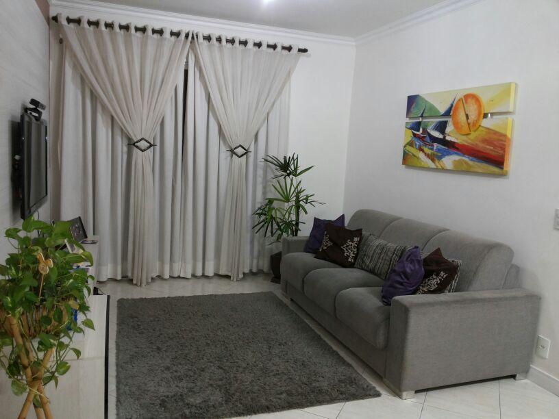 Apartamento de 3 dormitórios à venda em Jardim Armênia, Mogi Das Cruzes - SP