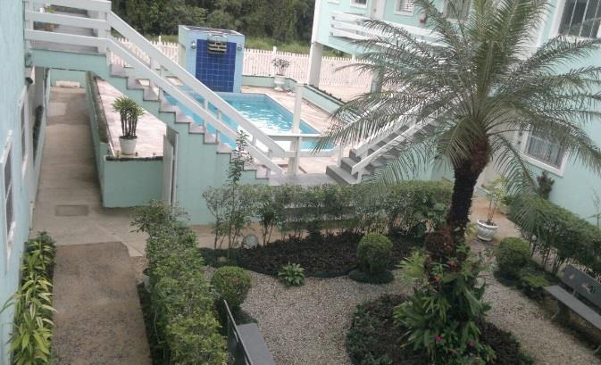 Apartamento Duplex de 3 dormitórios à venda em Centro, Boracéia - SP