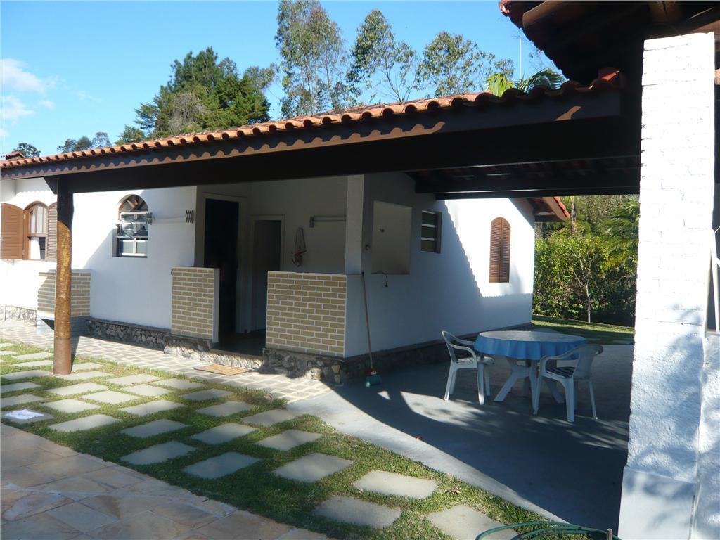 Sítio de 3 dormitórios à venda em Nha Luz, Salesópolis - SP