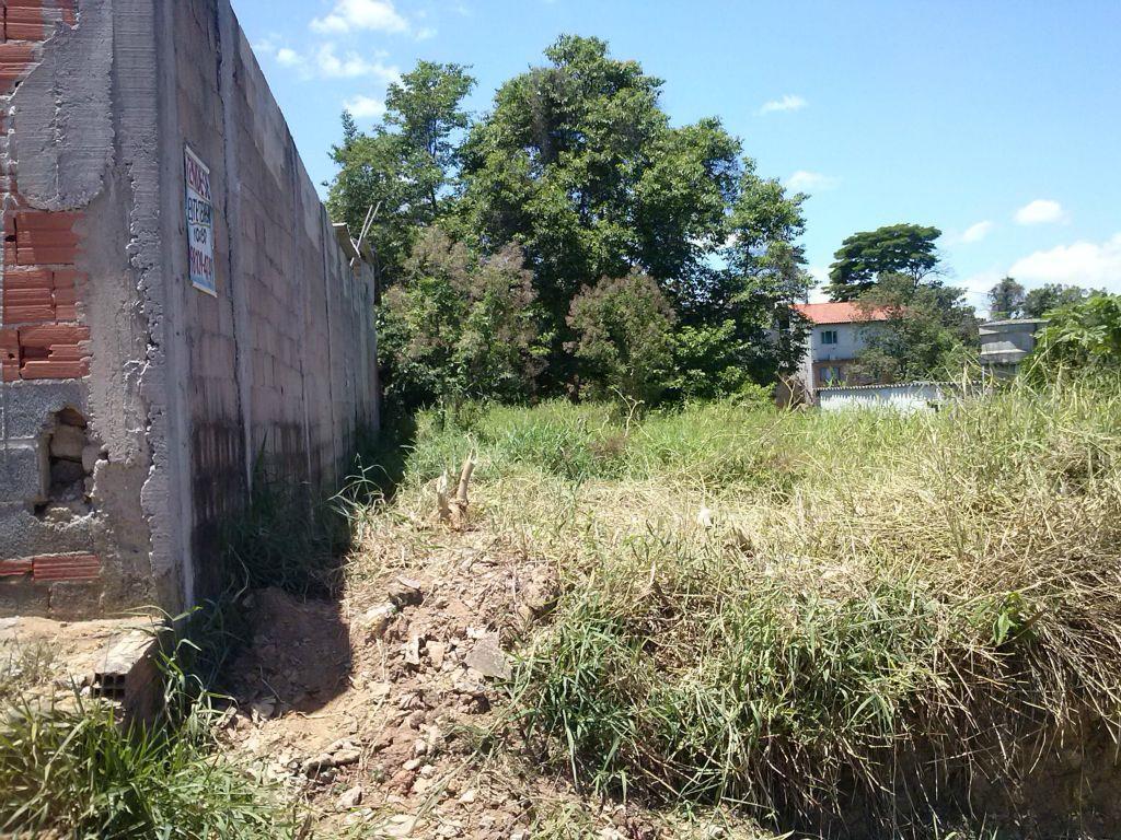 Terreno à venda em Vila São Paulo, Mogi Das Cruzes - SP