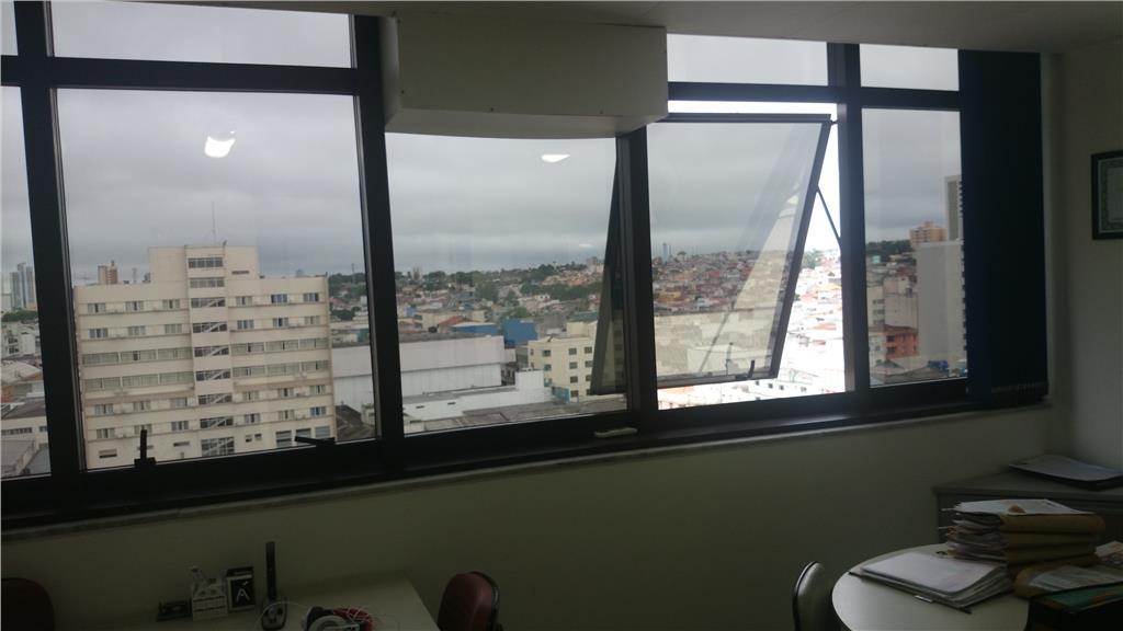 Sala à venda em Centro, Mogi Das Cruzes - SP