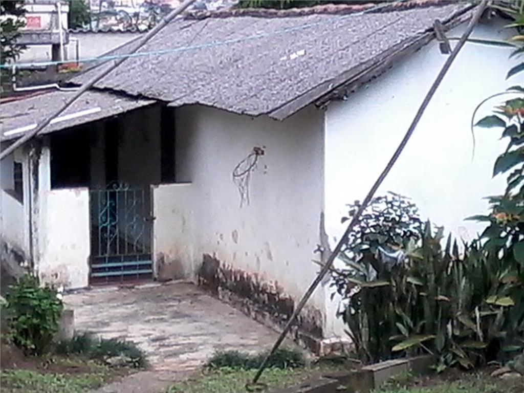 Terreno à venda em Vila Lavínia, Mogi Das Cruzes - SP