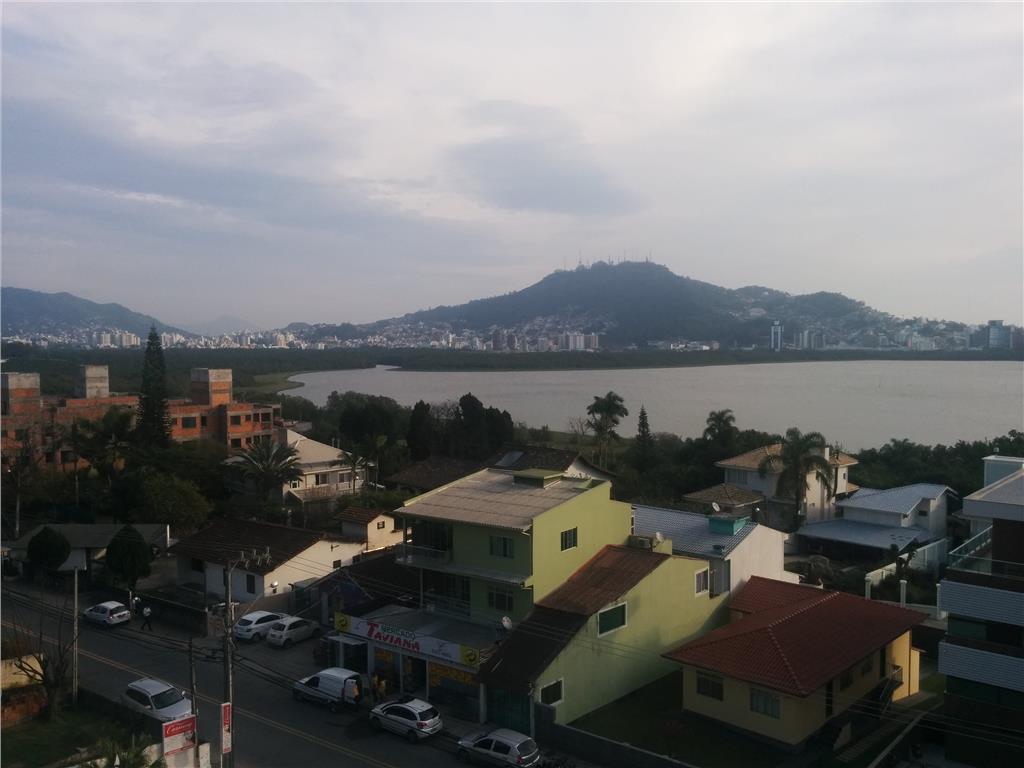 Apto 2 Dorm, João Paulo, Florianópolis (AP0404) - Foto 17