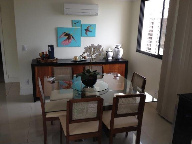 Apto 3 Dorm, Centro, Florianópolis (AP0349) - Foto 7