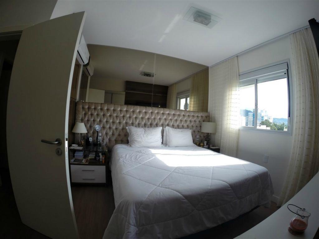 Apto 3 Dorm, Itacorubi, Florianópolis (AP0341) - Foto 17