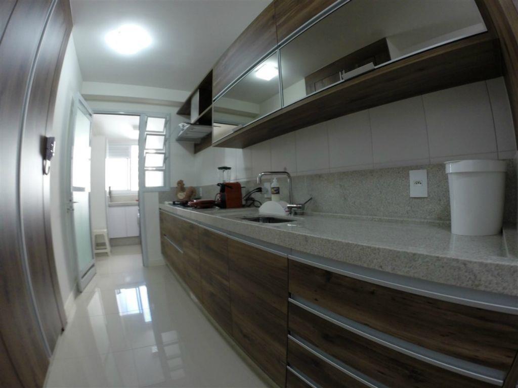 Apto 3 Dorm, Itacorubi, Florianópolis (AP0341) - Foto 5