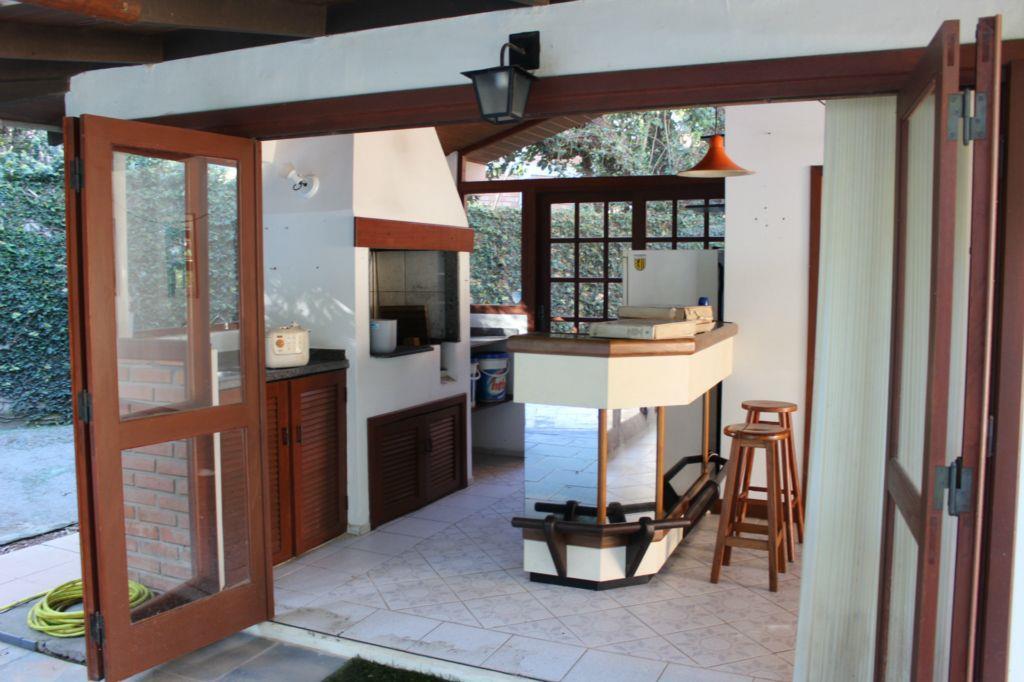 Metta Imobiliária - Casa 2 Dorm, Cacupé (CA0295) - Foto 6