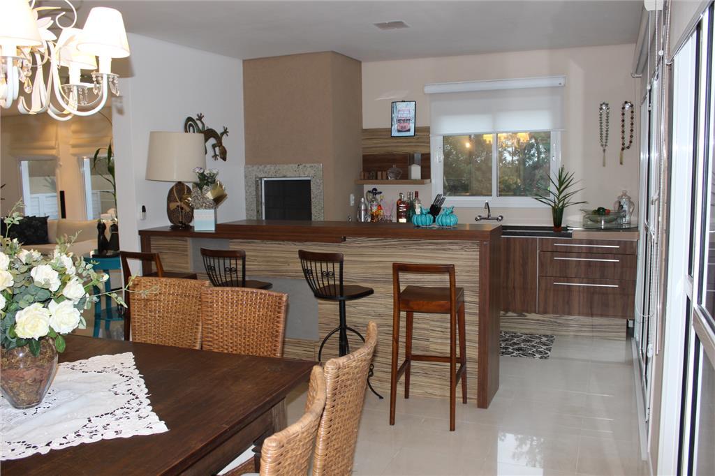 Casa 4 Dorm, Jurerê, Florianópolis (CA0296) - Foto 6
