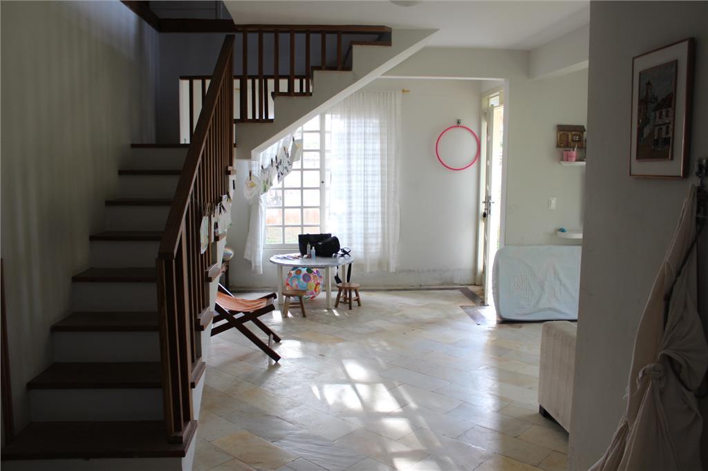 Casa 3 Dorm, Cacupé, Florianópolis (CA0313)