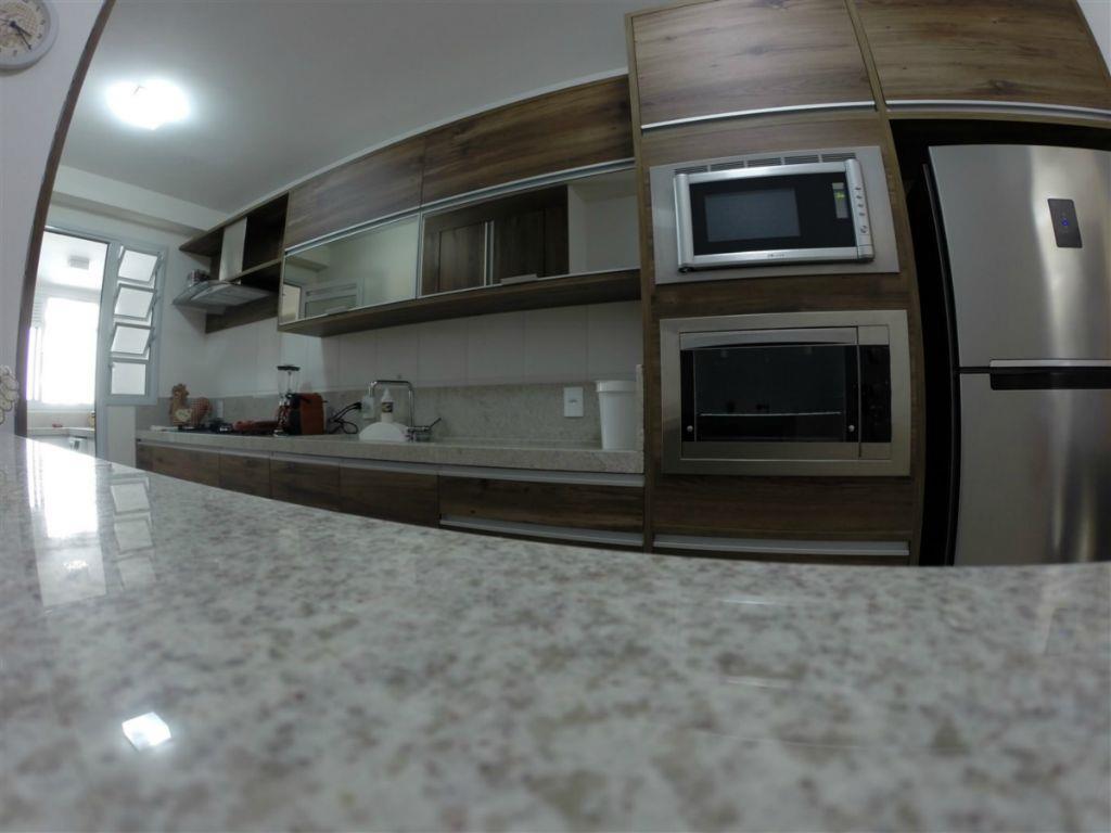 Apto 3 Dorm, Itacorubi, Florianópolis (AP0341) - Foto 6