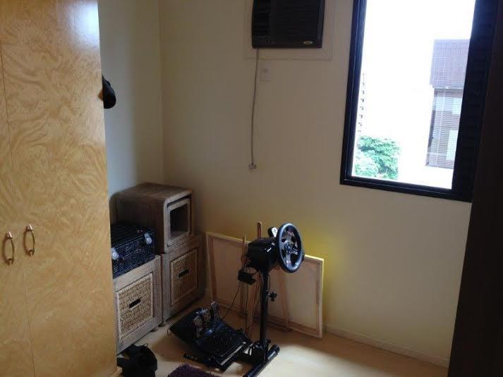 Apto 3 Dorm, Centro, Florianópolis (AP0349) - Foto 17