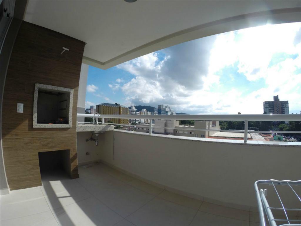 Apto 3 Dorm, Itacorubi, Florianópolis (AP0341) - Foto 9