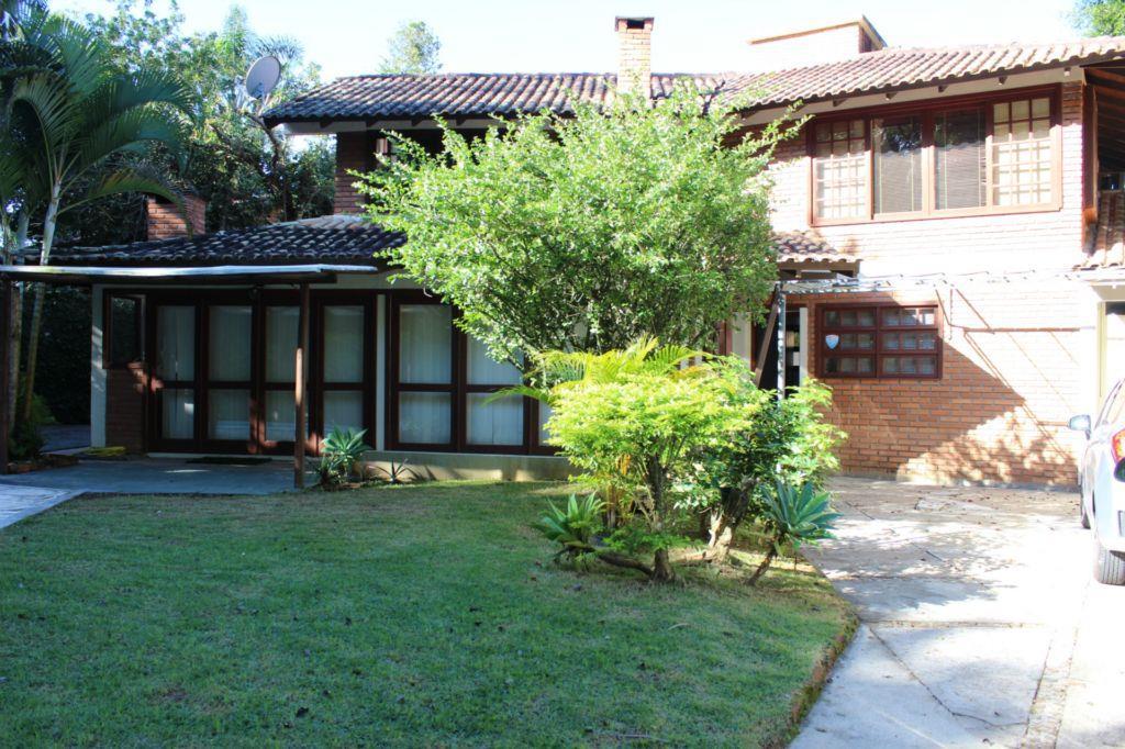 Metta Imobiliária - Casa 2 Dorm, Cacupé (CA0295) - Foto 2