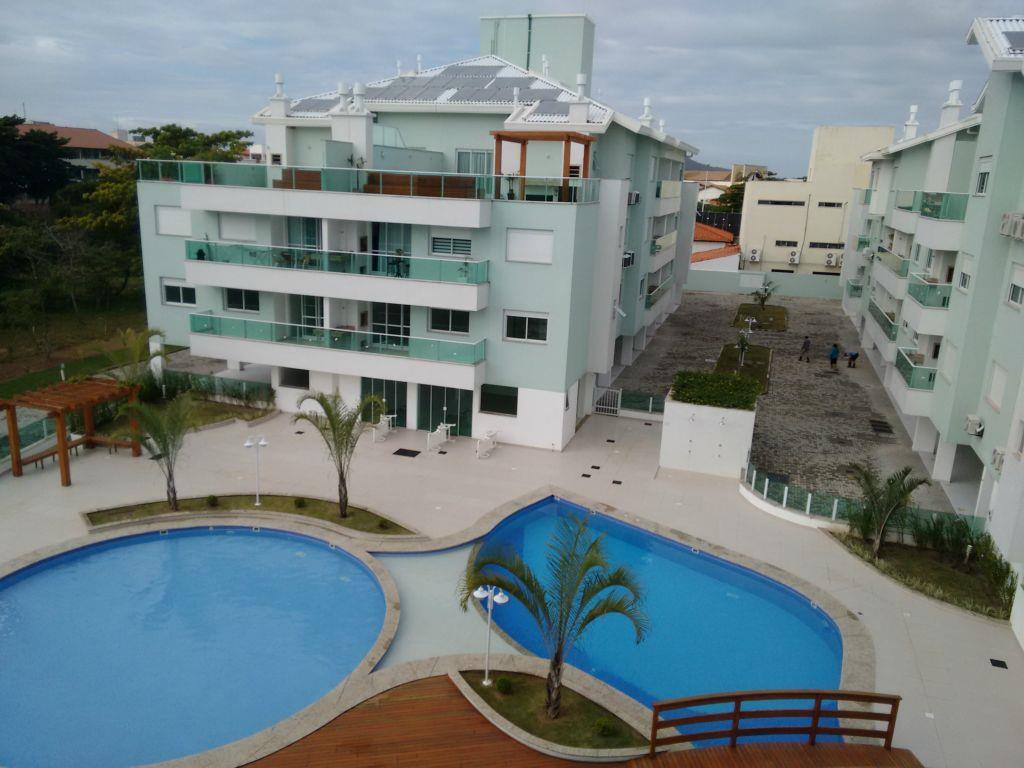 Cobertura 3 Dorm, Ingleses, Florianópolis (CO0058) - Foto 5
