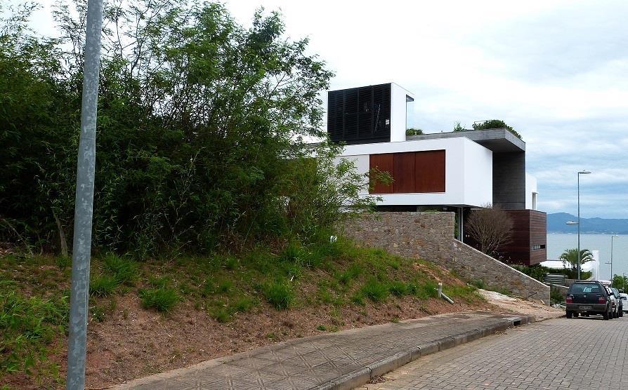 Terreno, Cacupé, Florianópolis (TE0199) - Foto 3