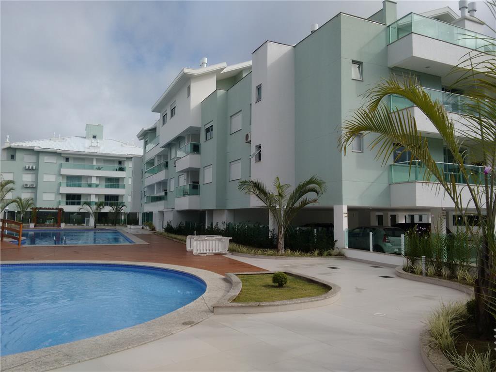 Cobertura 3 Dorm, Ingleses, Florianópolis (CO0058) - Foto 2