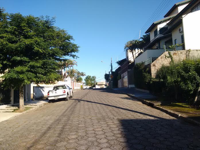 Terreno, João Paulo, Florianópolis (TE0188) - Foto 7