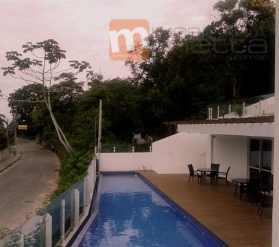 Casa 3 Dorm, Sambaqui, Florianópolis (CA0306) - Foto 17