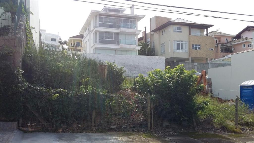 Terreno, João Paulo, Florianópolis (TE0188) - Foto 3