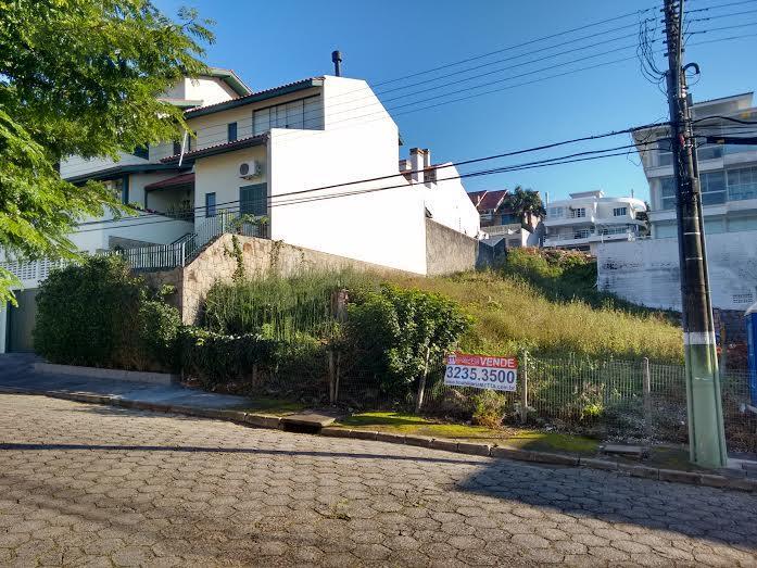 Terreno, João Paulo, Florianópolis (TE0188)