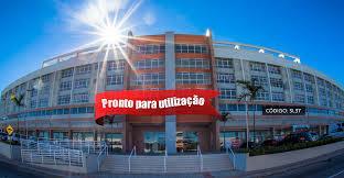 Metta Imobiliária - Galpão, Forquilhinhas (LO0004)
