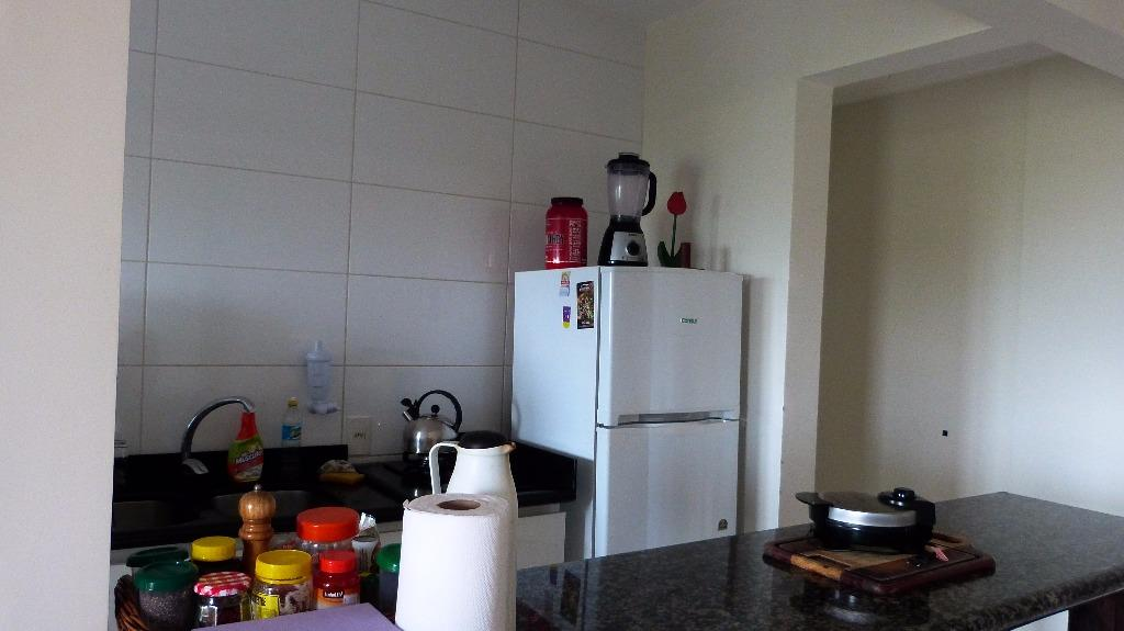 Apto 2 Dorm, Itacorubi, Florianópolis (AP0471) - Foto 9