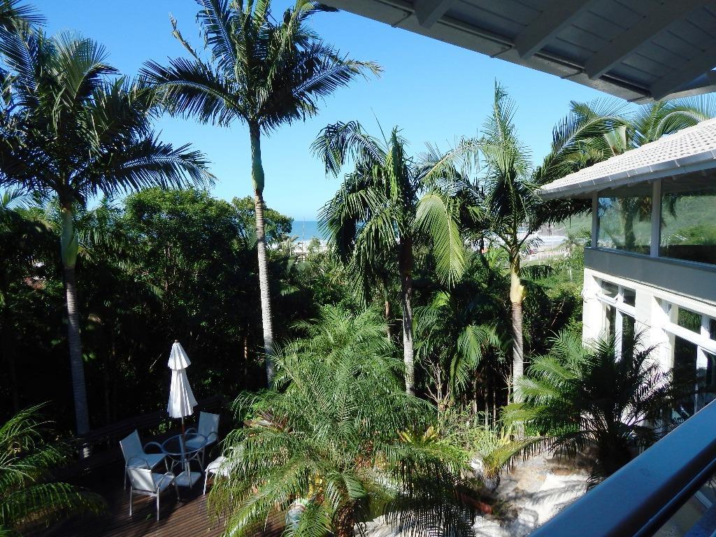 Casa 5 Dorm, Praia Brava, Florianópolis (CA0447)