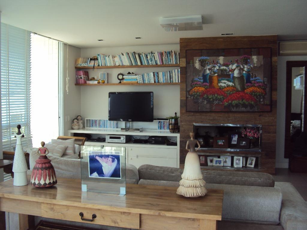 Cobertura 3 Dorm, João Paulo, Florianópolis (CO0075) - Foto 10