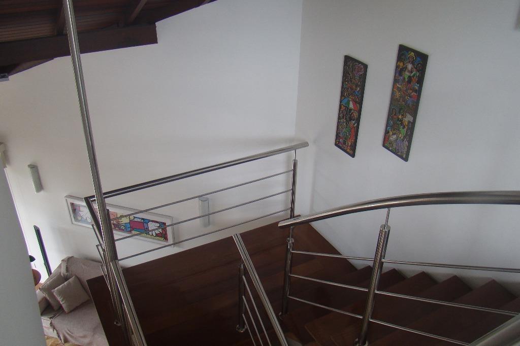 Casa 3 Dorm, Cacupé, Florianópolis (CA0413) - Foto 13