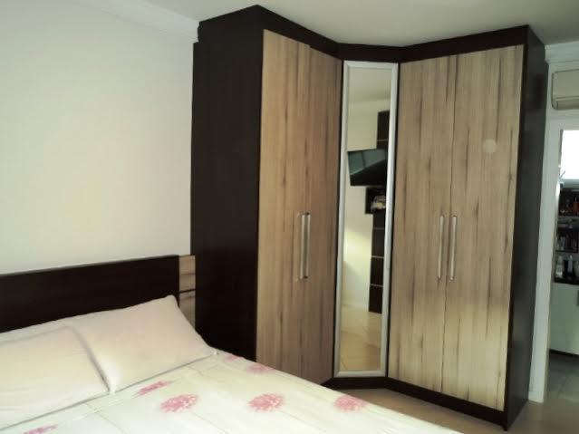 Cobertura 4 Dorm, Ingleses do Rio Vermelho, Florianópolis (CO0081) - Foto 18