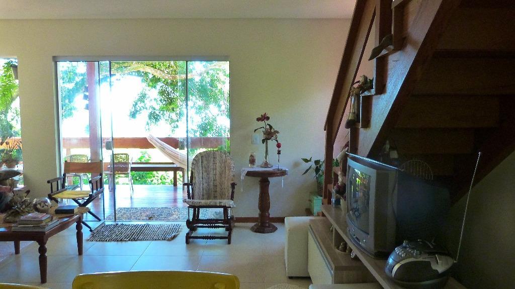 Casa 2 Dorm, Sambaqui, Florianópolis (CA0399) - Foto 15