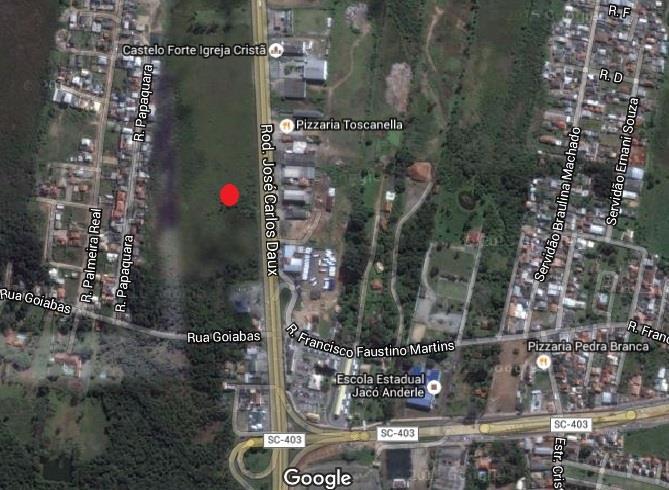 Terreno, Vargem Grande, Florianópolis (TE0264) - Foto 4