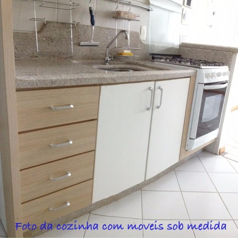 Apto 2 Dorm, Itacorubi, Florianópolis (AP0505) - Foto 9