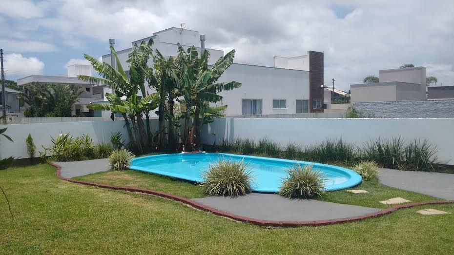 Casa 3 Dorm, Cachoeira do Bom Jesus, Florianópolis (CA0107) - Foto 16