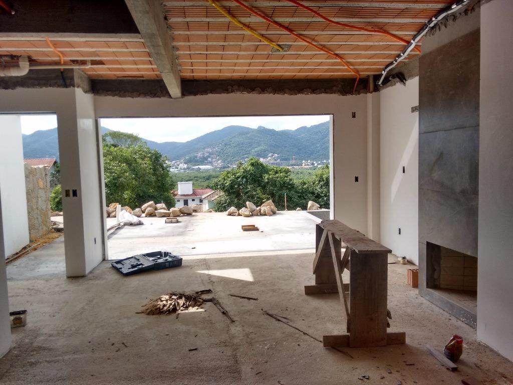 Casa 3 Dorm, João Paulo, Florianópolis (CA0437) - Foto 10