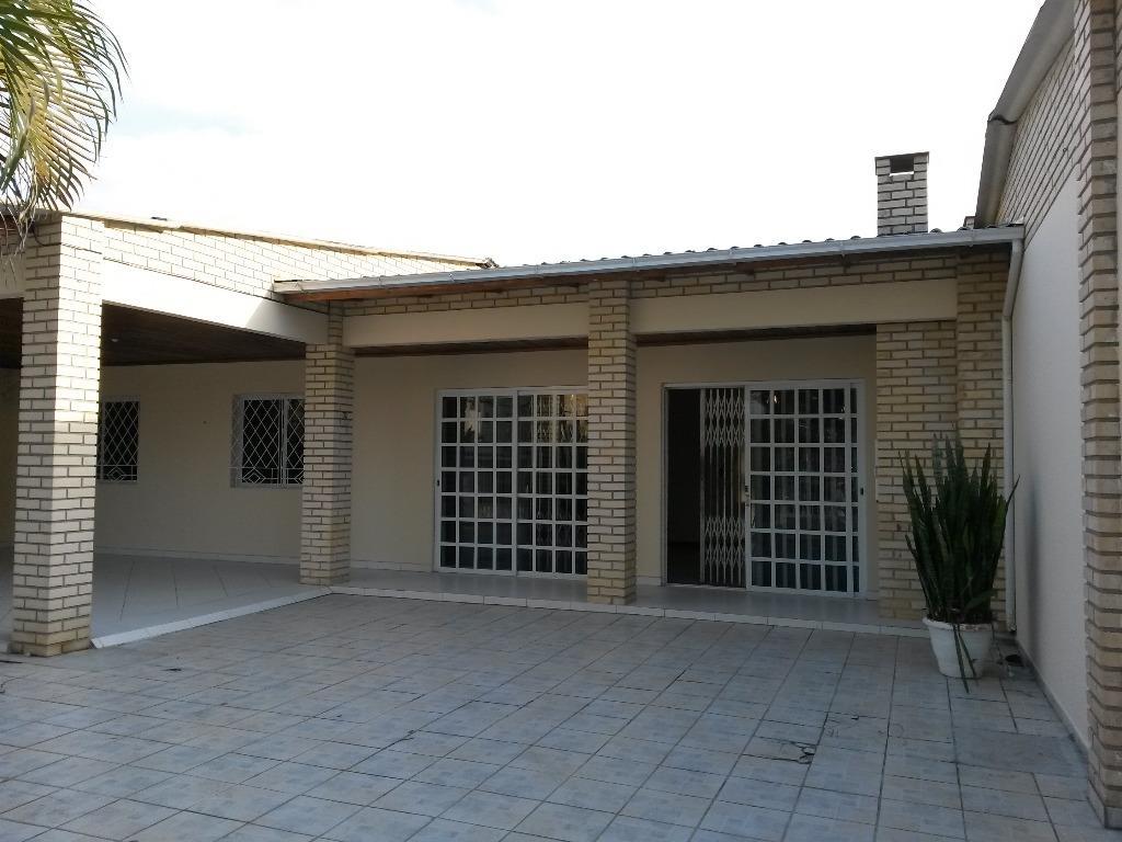 Casa 4 Dorm, Canasvieiras, Florianópolis (CA0345) - Foto 2