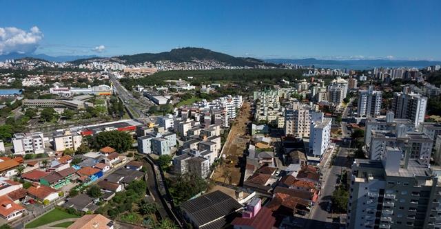 Apto 2 Dorm, Itacorubi, Florianópolis (AP0478) - Foto 4