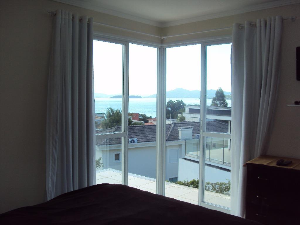 Casa 3 Dorm, Cacupé, Florianópolis (CA0359) - Foto 3
