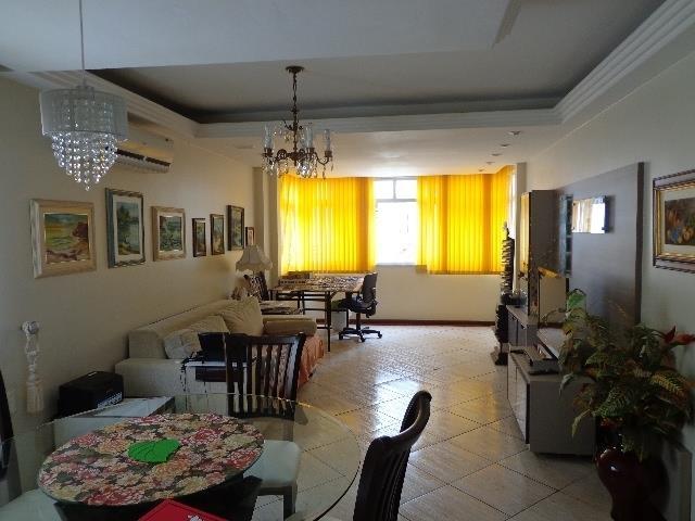 Apto 3 Dorm, Centro, Florianópolis (AP0486) - Foto 2